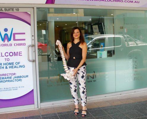 Dr-Rosemarie-Jabbour-Chiropractor-Premier-practice
