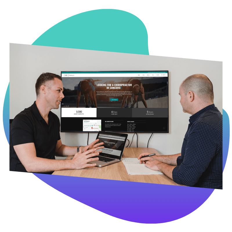 chiropractic-website-consultant